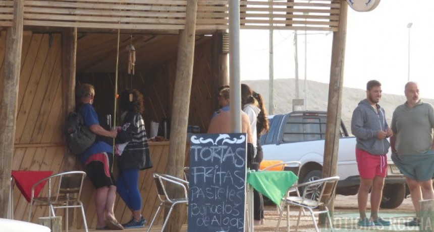 Abren llamado a la interesados para explotación de locales comerciales en el Puerto de La Paloma