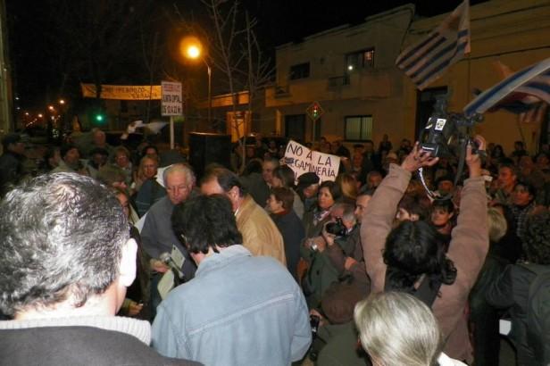 Tacuarembó se liberó de megaminería y fracking