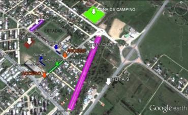 Cuenta regresiva para el Antel Fest en Rocha