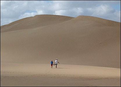 El lanzamiento de la temporada estival se realizará en las dunas de Valizas