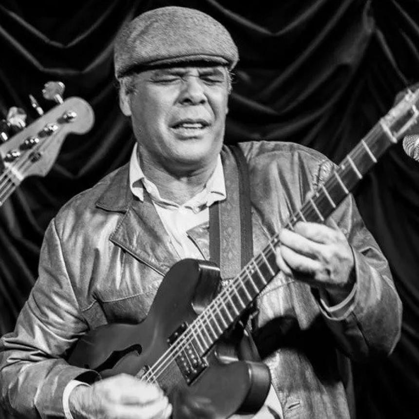 Celso Krause tocará en el Club La Pedrera