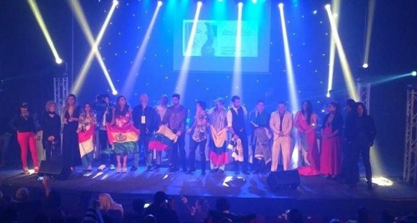 Festival Internacional de la Canción en La Paloma