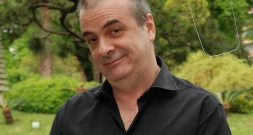 Atilio Veronelli actuará en La Pedrera