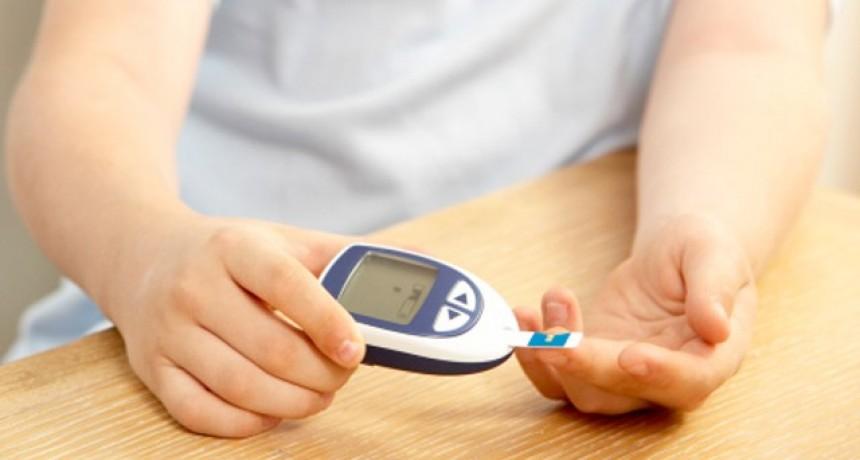 Campaña de detección de diabetes en la Terminal Andresito