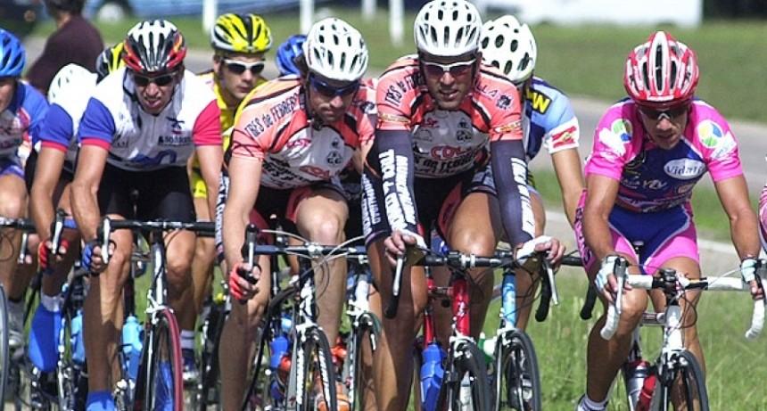 Ciclismo: llega el tour de La Paloma