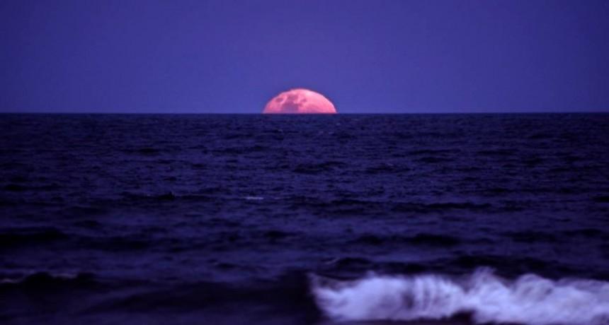 Un festival para cantarle a la Luna Llena