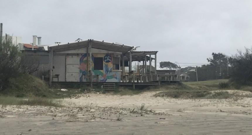Extienden llamado a licitación para kiosco de playa