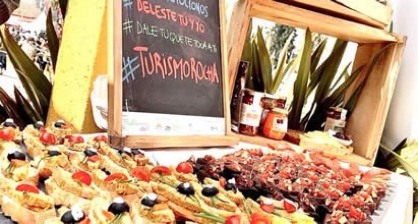 Este fin de semana llega la primera feria de sabores de Rocha