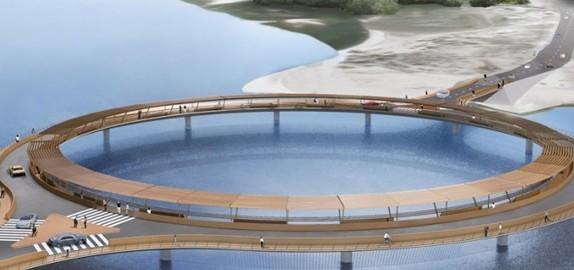 Empresario condiciona puente Garzón a la exoneración de impuestos