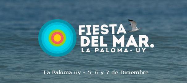 La Paloma: se viene la fiesta del mar