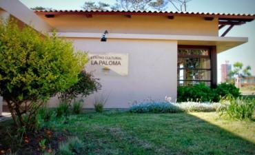 Espectáculo de tango en La Paloma