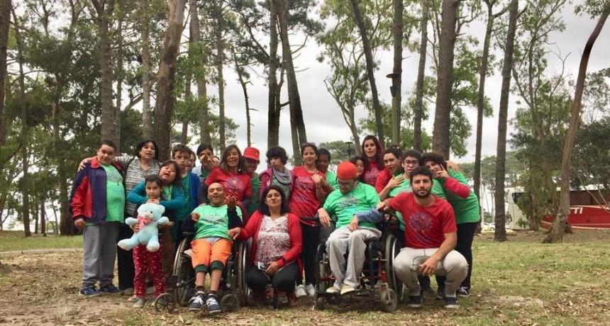 Un año especial para el Espacio Taller Recreativo de La Paloma