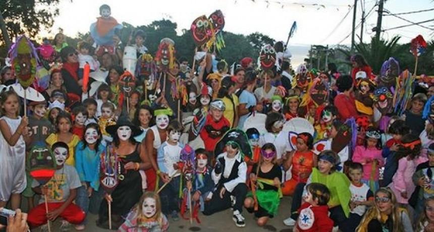 Carnaval en La Pedrera: Convocan a reunión entre autoridades y vecinos