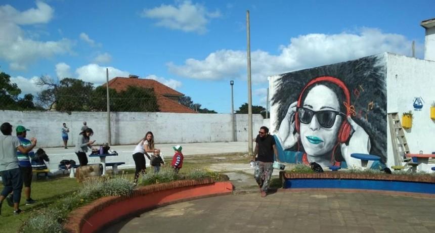 Abran cancha: gran inauguración en Costa Azul