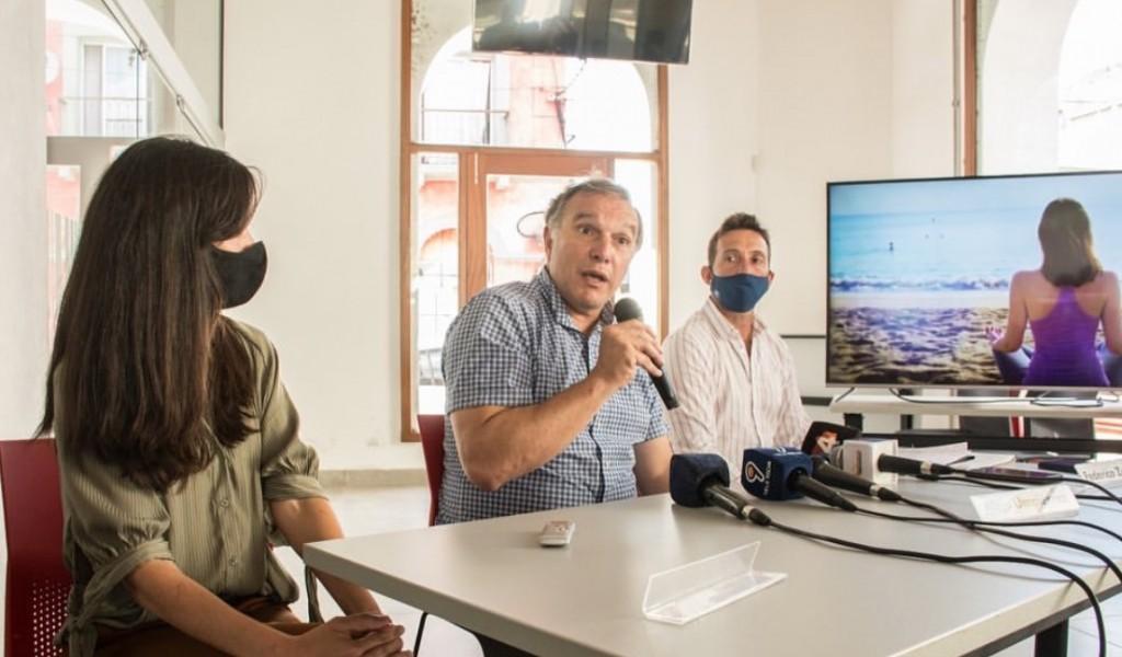Gobierno de Rocha anunció descuentos impositivos para emprendedores turísticos locales