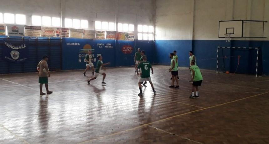 Gobierno suspende toda actividad deportiva bajo techo