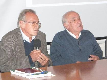 Primera audiencia pública por área protegida de Laguna Garzón