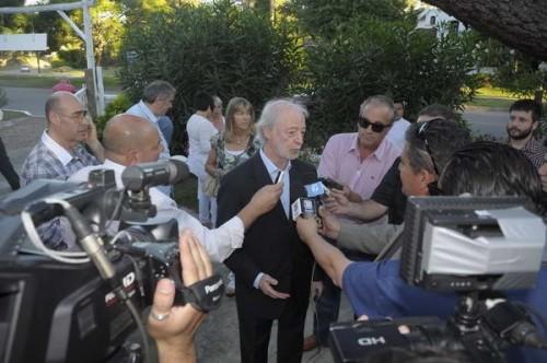 López Mena pedirá al gobierno de CFK que no aplique recargos a argentinos que viajen a Uruguay
