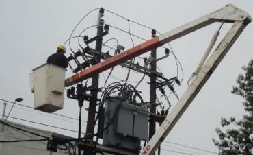 Está listo el Plan de Electrificación Rural más extenso de Uruguay