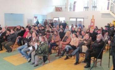 Proyecto en Pueblo Garzón divide a sus pobladores