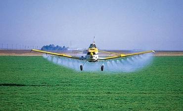 Alarmante situación: Culpan a agroquímicos por el aumento de enfermedades