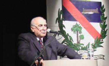 Invertirán dos millones de dólares en la nueva emergencia del hospital de Rocha